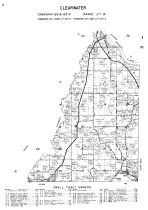 Clearwater Township 1, Wright County 1956